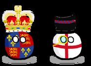 Kingdom of Englandball