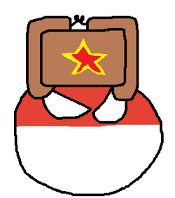 Poloniaball Comunista.png