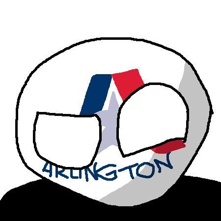 Arlingtonball (Texas)