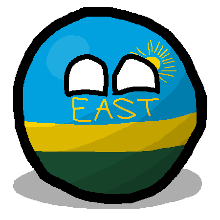 East Rwandaball