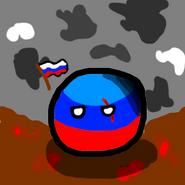 Luganskball