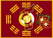 대조선왕국(Great Joseon Kingdom) 大朝鮮王國