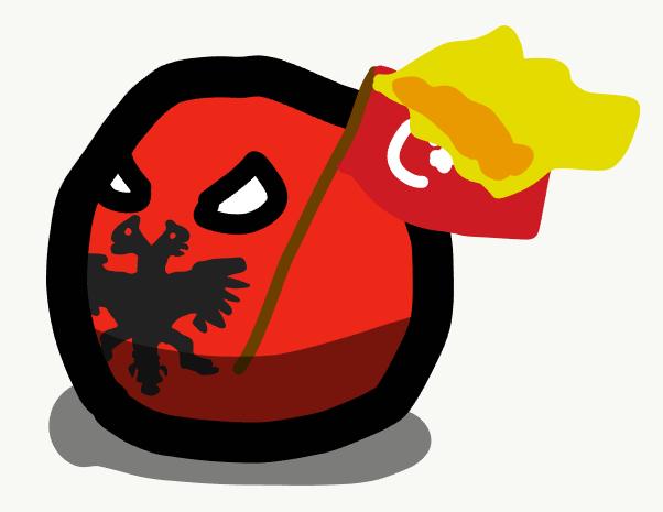 Provisional Government of Albaniaball