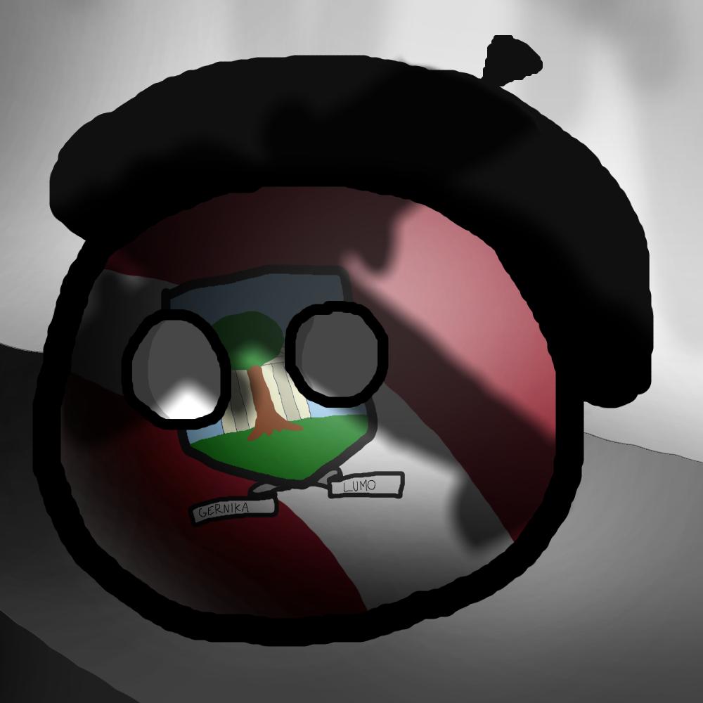 Guernicaball
