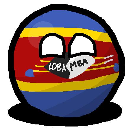 Lobambaball