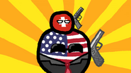 Switzerland and America Fight Crime by Thesunisup