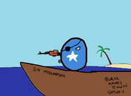 Somaliaball