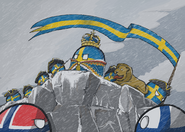 The King of the North by Diictodom