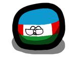 Western Togolandball