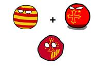 Catalonia + Occitania
