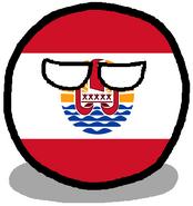 Polinesia Francesaball