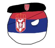 Serbiaballcap