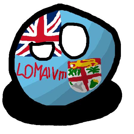 Lomaivitiball