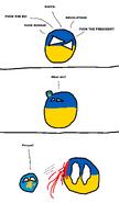 Lviv independent from ukraine