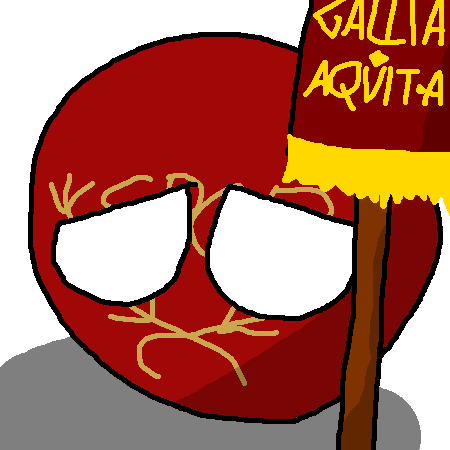 Gallia Aquitaniaball