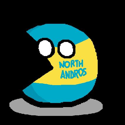 North Androsball