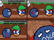 OSCE Casualty