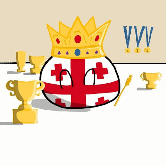 Kingdom of Georgiaball