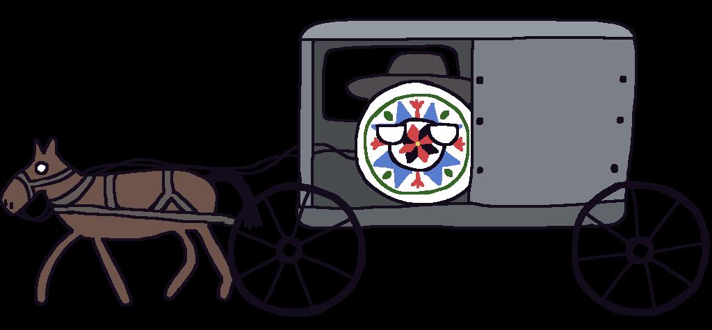 Amishball