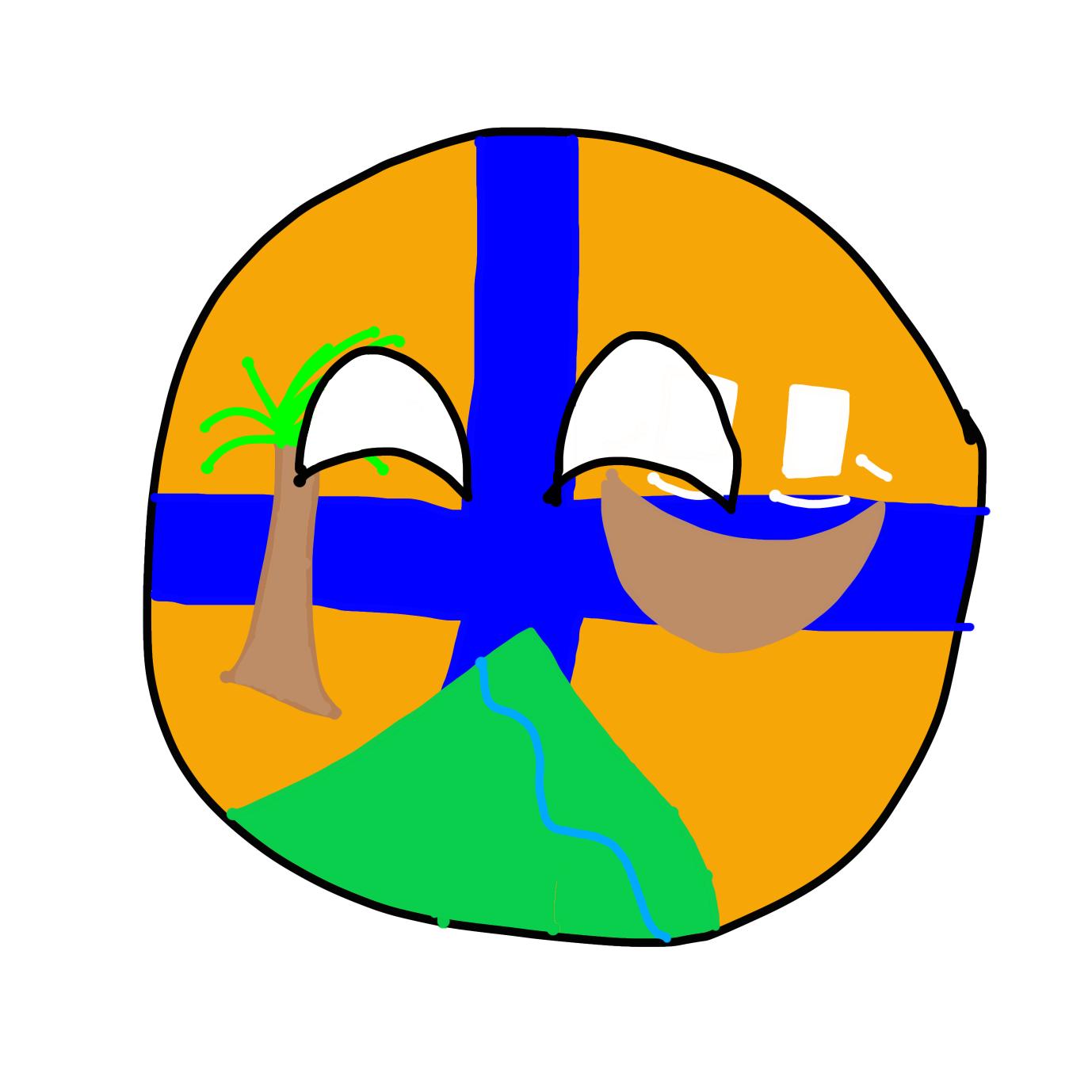 Bicol Regionball