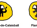 Nord-Pas-de-Calaisball