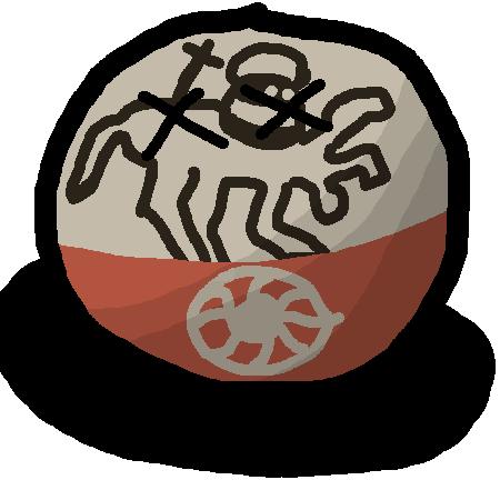 Free State Bottleneckball