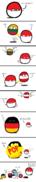 PolandballvsGermanyBavariaandtherest