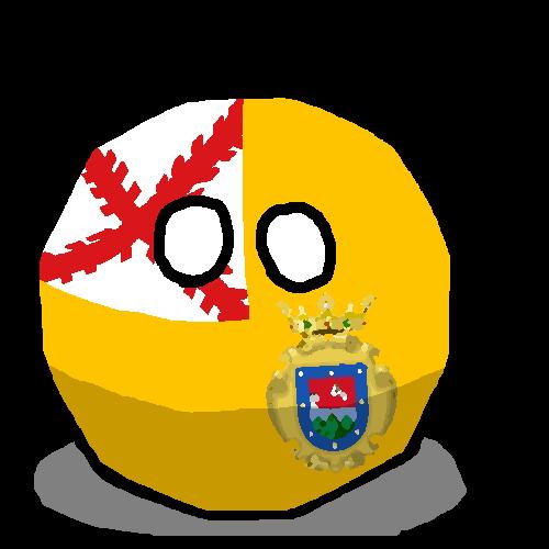 Spanish Guatemalaball