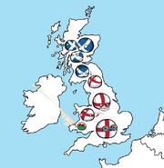 United Kingdom - PB COMPETITION