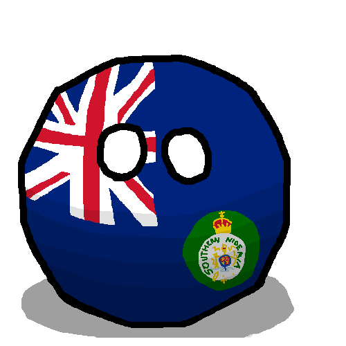 British Southern Nigeriaball