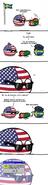 America-Sweden Assault Problems by Zimonitrome