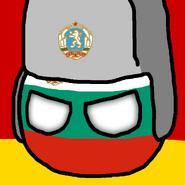 Bulgaria PR