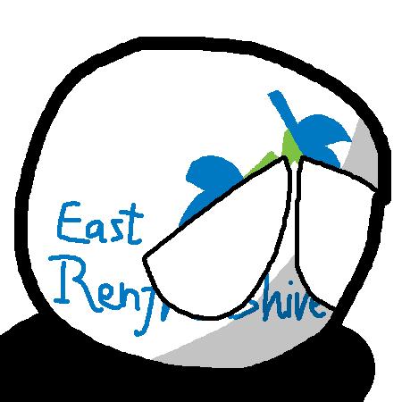 East Renfrewshireball