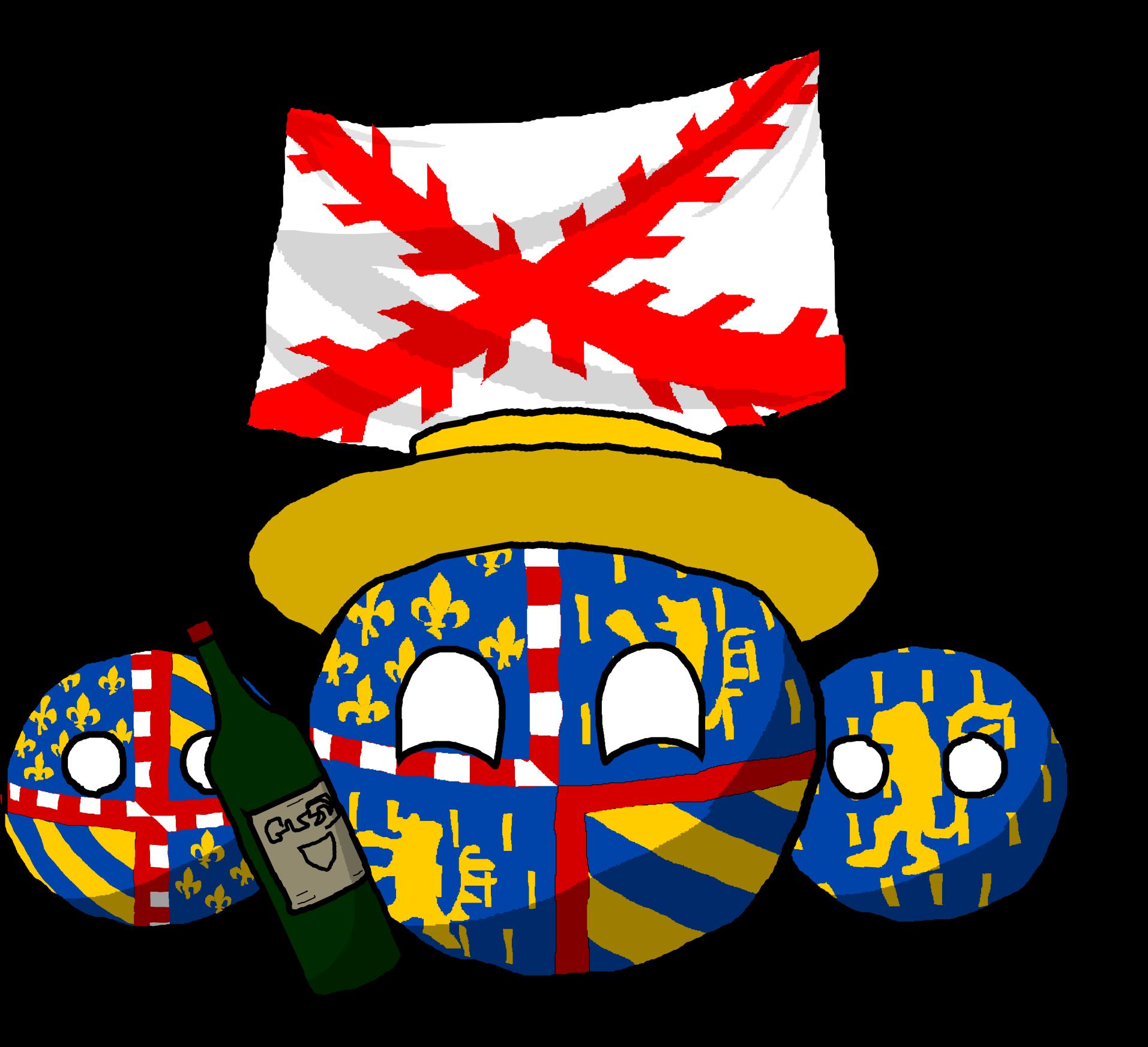 Bourgogne-Franche-Comtéball