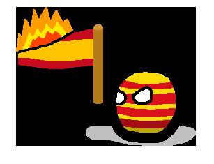 Catalan Republicball