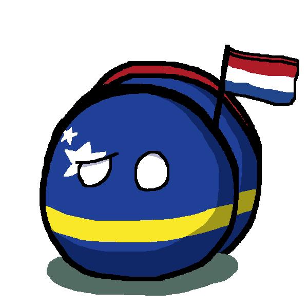 Curaçao and Dependenciesball