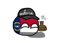 NCball by Bosnian Empire