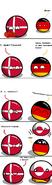 Комигс Дания