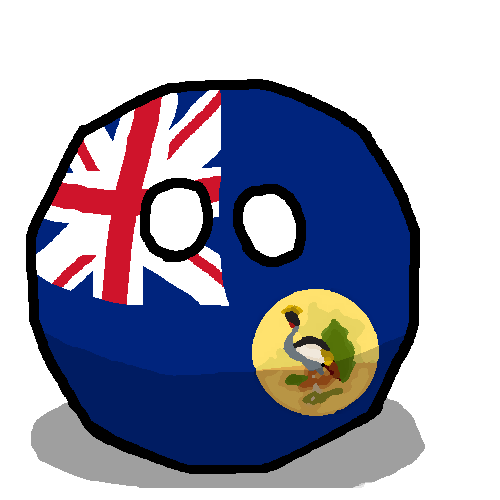 British Ugandaball