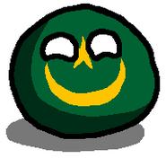 Mauritaniaball 0