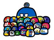 Ukraine and oblasts