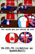 Como o Canadá nasceu