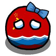 ESSRball