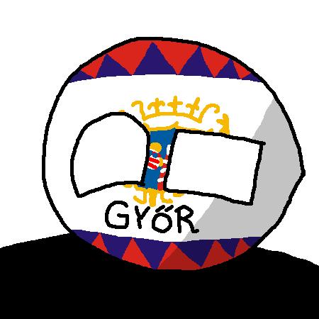 Győrball