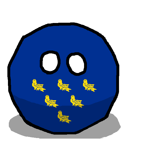 Kingdom of Sussexball