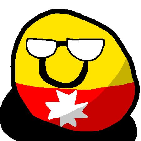 County of Hochstadenball