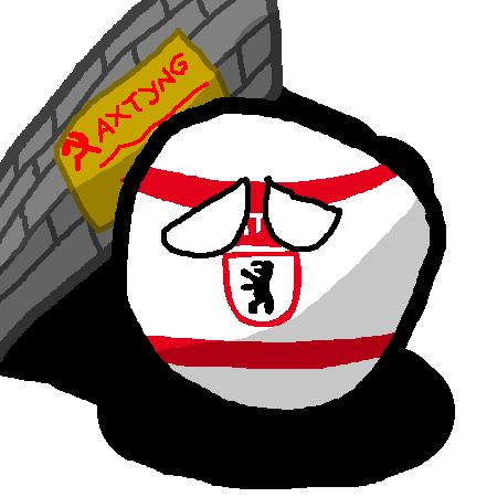 East Berlinball