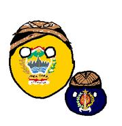 Centraljava and jogjaball
