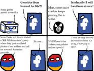 Faceblock Doesn't Care