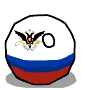 Russian Americaball